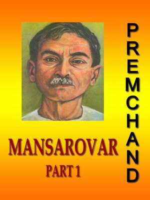 cover image of Mansarovar--Part 1 (Hindi)